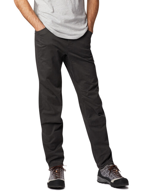 Mountain Hardwear M's Cederberg Pull On Pant Void